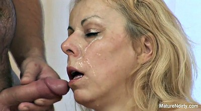Granny anal, Mature anal, Mature blonde anal