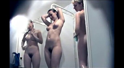 Shower, Nuns, Voyeur shower, Wash, Russian hairy