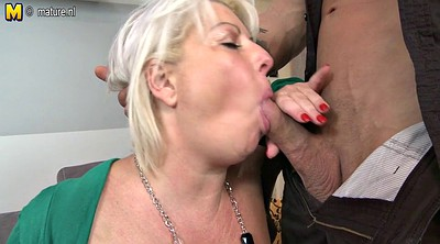 Old mom, Mom boy, Mom and boy, Milf boy, Fucked mom