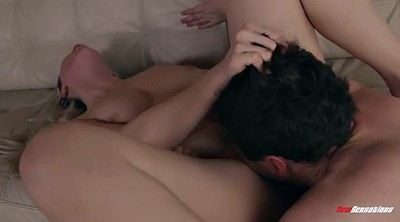 James deen, Curvy, Heidi, Chubby riding