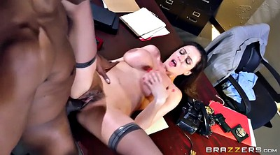 Office, Ariella ferrera, Boss, Ariella ferrera office