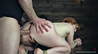 Penny pax, Bdsm anal