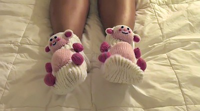 Sole, Sock, Socks, Strip tease, Socking, Foot sole