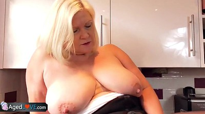 Granny, Grannies, Mature bbw, Young compilation, Mature compilation