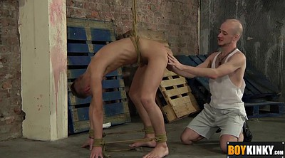 Spank, Tie, Slaves, Spank gay
