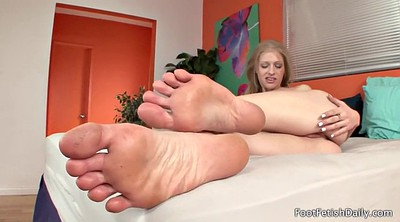 Teen feet, Photo