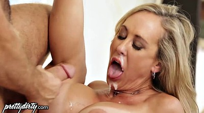 Brandi love, Brandy love, Mature blowjob, Mature blonde, Two milf, Brandy