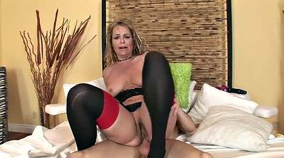 Mom anal, Moms anal