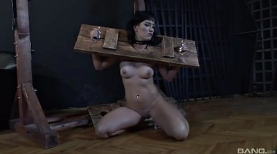 Doll, Tied up