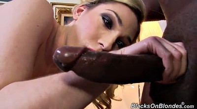 Blonde, Lily labeau, Blonde black