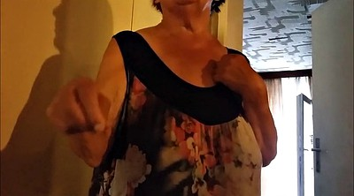 Saggy, Big boobs, Saggy tits, Saggy big tits, Bbw granny