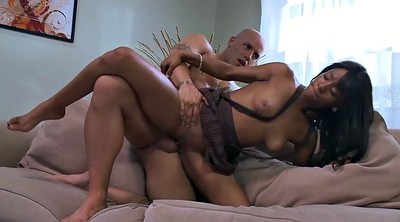Teen big black cock, Riding cock