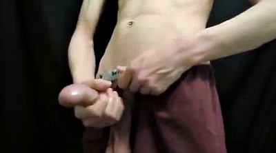 Thin, Teen gay