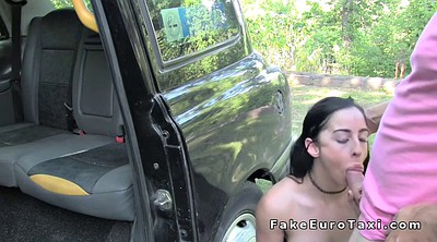 Public anal, Taxi anal, Anal taxi