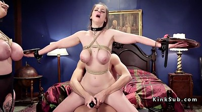 Tied, Tied up fuck