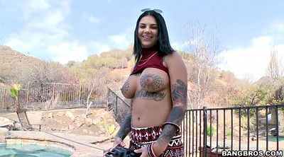Pool, Teen solo, Bonnie rotten