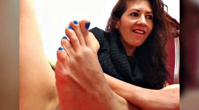 Sounding, Milf feet, No, Feet in face, Sound, Sole