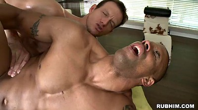 Gay massage, Masseuse