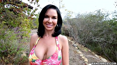 Veronica avluv, Avluv, Public flashing