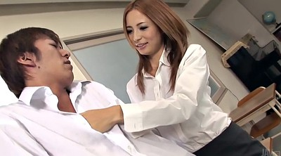 Japanese teacher, Japanese handjob, Teacher, College, Kinky, Handjob japanese