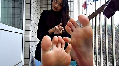 Chinese teen, Chinese foot, Chinese feet, Asian foot, Chinese f, Foot chinese