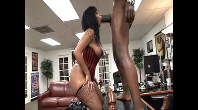 Skin, Office black, Bbw office