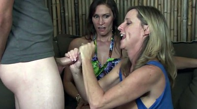 Friends mom, Moms, Friend, Friend mom, Mom handjob, Mom friends