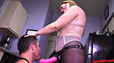 Sissy, Train, Pegging, Sissy training, Pegged, Femdom bbw
