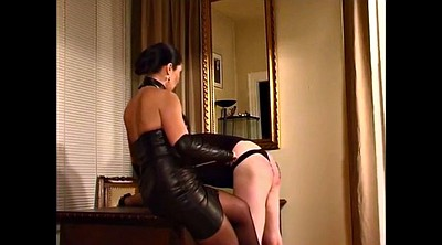 Caning, Latex, Caned