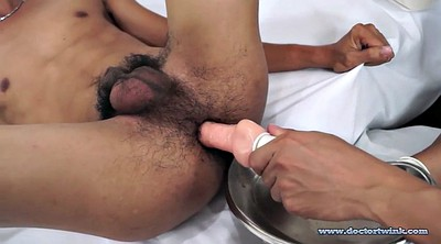 Asian gay, Dildo deep, Young anal, Doctor gay, Asian doctor, Therapy