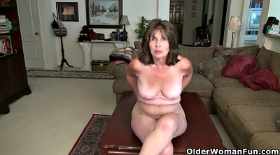 Mature nylon, Collection, Nylons, Collect