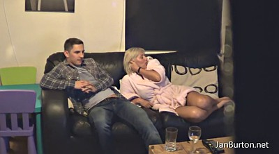 Mom son, Mom and son, Son mom, Mom & son, British, Big tit mom