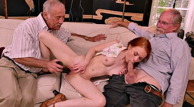 Old men, Young old, Granny orgy, Mature orgy