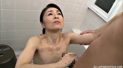 Japanese milf, Japanese skinny, Japanese woman, Japanese finger, Japanese shower