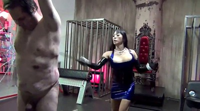 Whip, Asian bondage