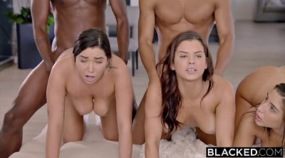 Blacked, Two