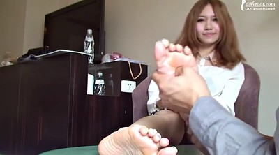 Japanese massage, Japanese feet, Massage japanese, Asian feet
