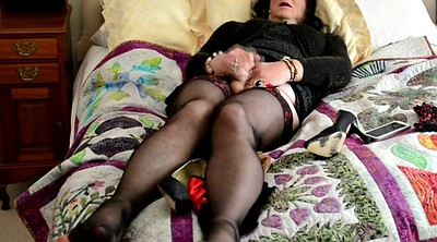 Pantyhose, Cd, Nylons