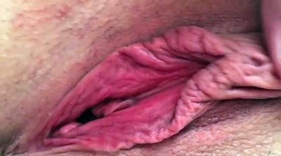 Labia, Big clit, Open pussy, Pussy gaping, Pussy open, Gaping pussy