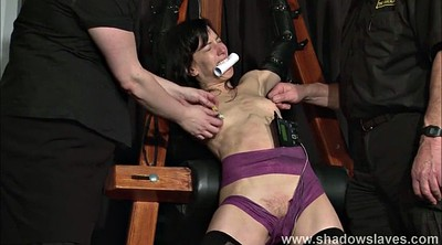Spanked, Bdsm double penetration, Punish, Electro