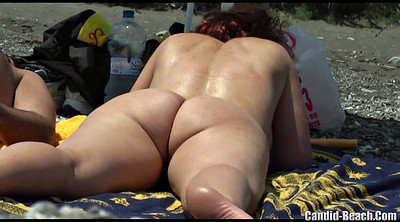 Nudist, Nudist beach, Hd video