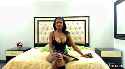 Webcam milf, Chat