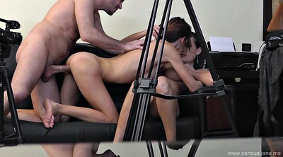Busty tits, Stick, Skank, Busty casting, Giant tits
