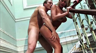 Doggy, British milf