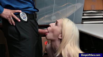 Thief, Teen pussy