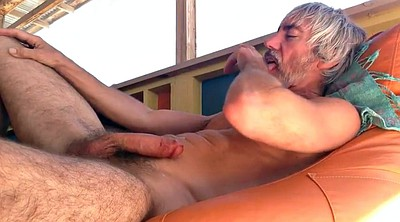 Daddy, Grandpa, Masturbation, Grandpa gay