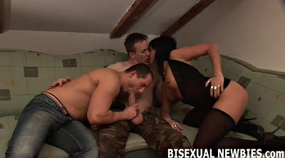 Bdsm, Bisexual