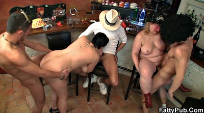 Party, Party sex, Party bbw, Bbw gangbang