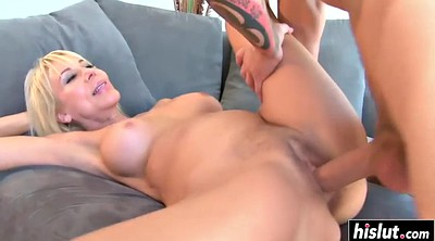 Mom, Mom anal, Young anal, Anal mom, Tits mom