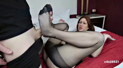 Feet, Mature feet, Milf feet, Mom footjob, Mom feet